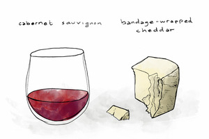 cabernet-cheddar-wine-cheese 2