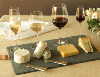Wine-and-Cheese-Pairing