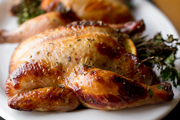cornish-hens
