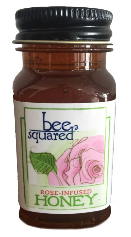 bee squared rose